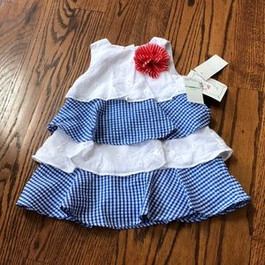 Toddler Girl Dress 18M
